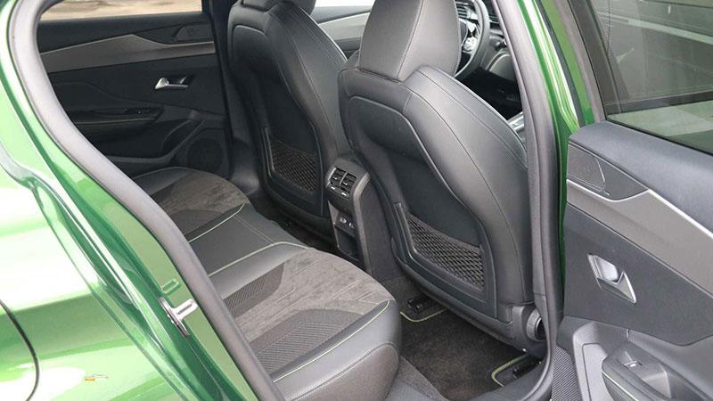 Peugeot 308 8 - Peugeot 308 [hienthinam]: thông số, giá xe & khuyến mãi tháng [hienthithang]