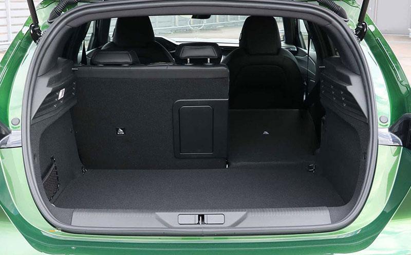 Peugeot 308 9 - Peugeot 308 [hienthinam]: thông số, giá xe & khuyến mãi tháng [hienthithang]