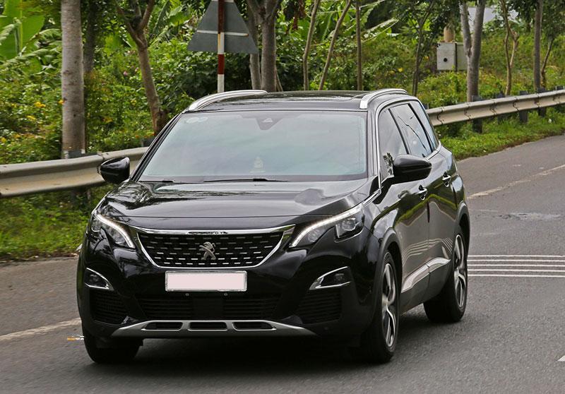 Peugeot 5008 1 - Peugeot 5008 [hienthinam]: thông số, giá xe & khuyến mãi tháng [hienthithang]