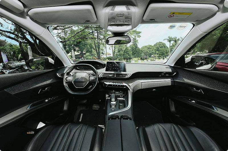 Peugeot 5008 8 - Peugeot 5008 [hienthinam]: thông số, giá xe & khuyến mãi tháng [hienthithang]