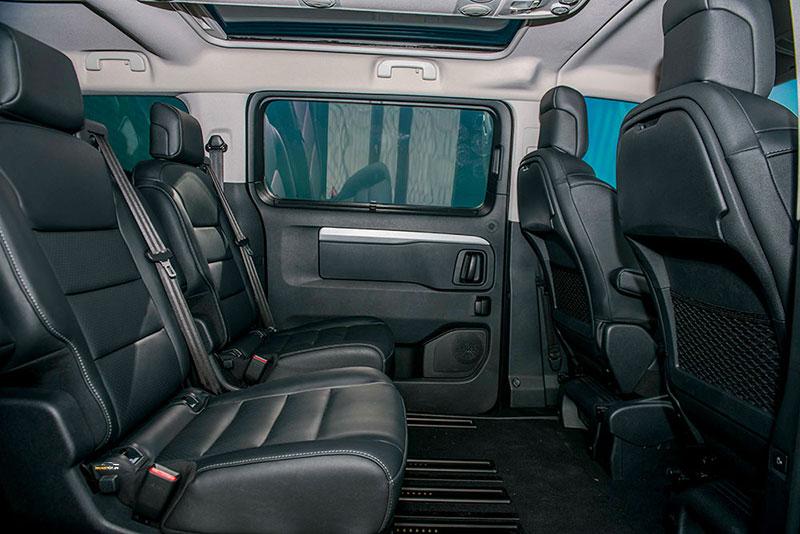Peugeot Traveller 4 - Peugeot Traveller [hienthinam]: thông số, giá xe & khuyến mãi tháng [hienthithang]