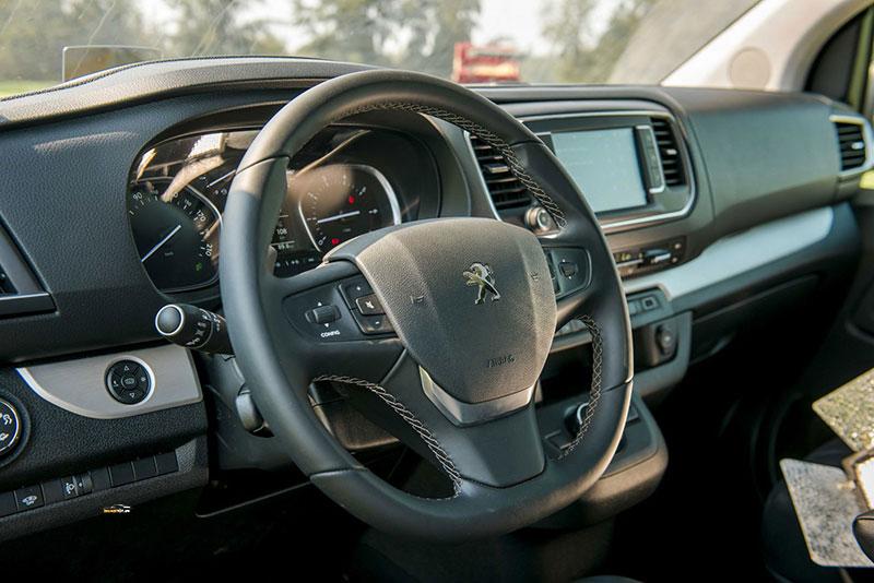 Peugeot Traveller 5 - Peugeot Traveller [hienthinam]: thông số, giá xe & khuyến mãi tháng [hienthithang]