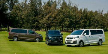 Peugeot Traveller 7 360x180 - Top những xe 5 chỗ đáng mua nhất