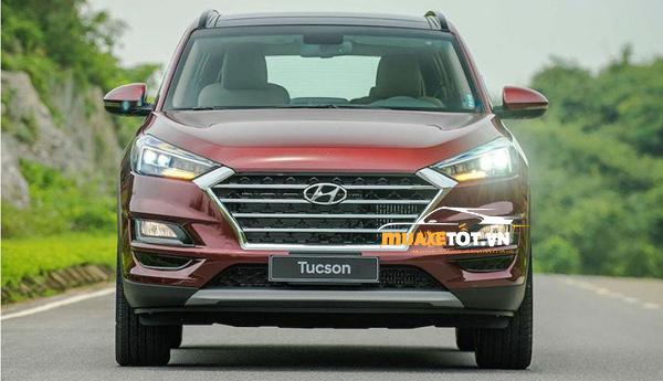 hyundai tucson 4 - Hyundai Tucson mới: khuyến mãi và giá xe tháng [hienthithang]/[hienthinam]